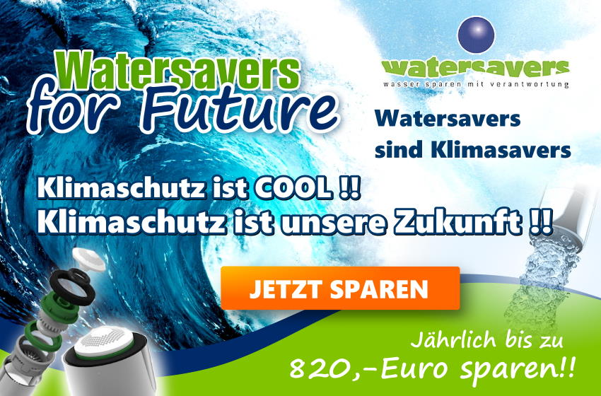 Watersavers Deutschland